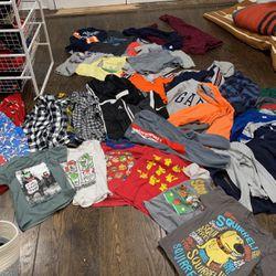 Boys Clothes! Age 5-7 Adidas, Gap, Nike for Sale in Arlington,  VA