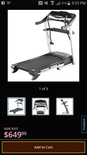 Treadmill for Sale in Wasilla, AK