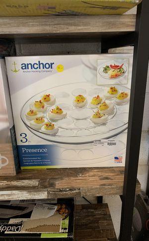 Anchor 3 pc for Sale in Dallas, TX