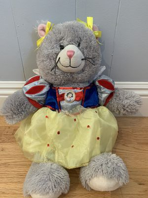 Build-A-Bear Workshop Disney Princess Dresses for Sale in Santa Ana, CA