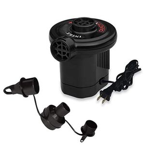 Air Pump for Inflatable Kids Pool, Air Mattress, Bed, Balloon, Raft & More for Sale in Topeka, KS