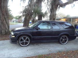 1998 Chevy Blazer extreme for Sale in Zephyrhills, FL