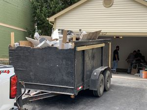 Dump trailer for Sale in Westerville, OH
