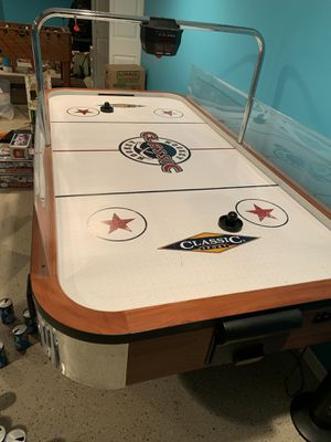 Hockey table for Sale in Belmar, NJ