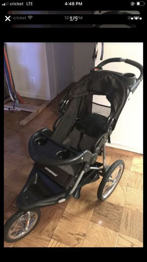 Joggers strollers for Sale in Gaithersburg, MD
