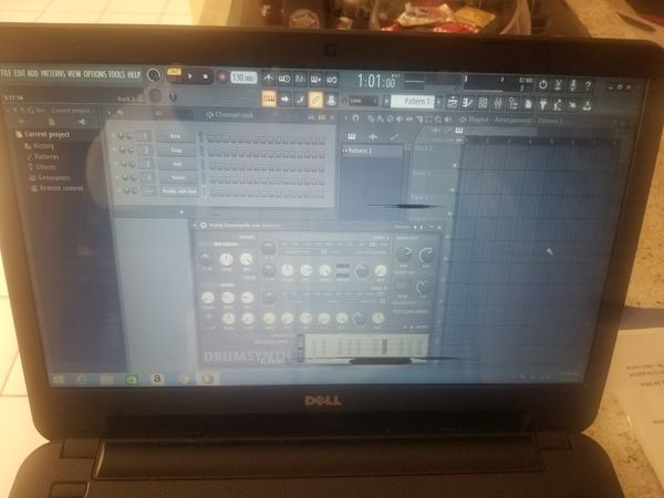 Fruity loops 20 producer