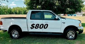 🎄📗$800 Original owner 2OO2 ford f150 very clean🎄📗 for Sale in Arlington, VA
