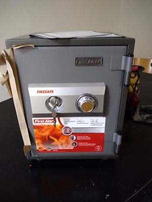 First alert safe for Sale in Fontana, CA