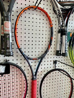 Head Radical Pro Tennis Racket for Sale in Garden Grove, CA