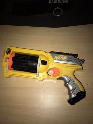 N-Strike Nerf Gun for Sale in West Chicago, IL