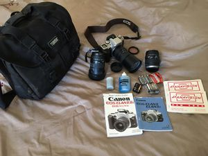 Canon equipment for Sale in Tempe, AZ