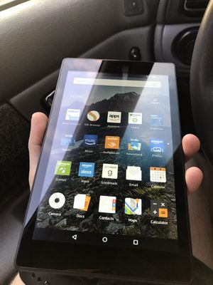 Kindle Fire 8 HD new for Sale in Miami, FL