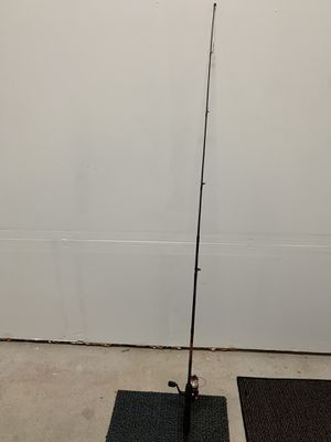 Shakespeare Fishing Rod and Reel / Reverb for Sale in Puyallup, WA