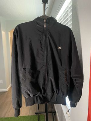 Burberry jacket for Sale in League City, TX