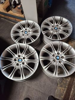 BMW Style 135 ZHP Wheels for Sale in Seattle,  WA