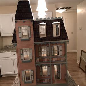 Doll House, Hobby Lobby kit for Sale in Virginia Beach, VA