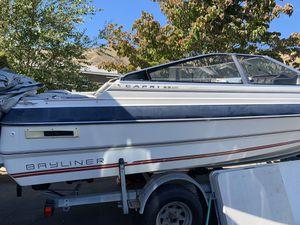 Bayliner Cuddy Cabin for Sale in Wenatchee, WA
