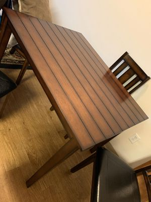 5 piece dining set for Sale in Santa Fe, NM