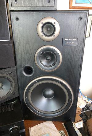 Technics SB-LX70 - 200 watt peak / 100 watt rms for Sale in Thornton, CO