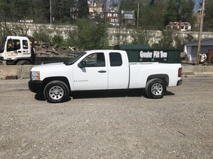 2008 chevy Silverado 1500 for Sale in Pittsburgh, PA