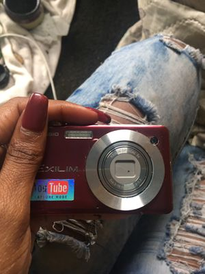 Digital camera for Sale in Linthicum Heights, MD