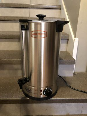 Grainfather 4.8 gallon sparge water heater for Sale in Wood Dale, IL