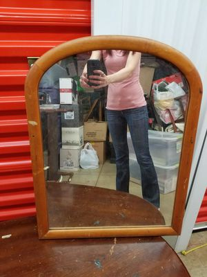 Antique mirror for Sale in Revere, MA
