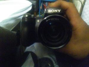 Sony DSC-HX1 digital camera for Sale in Daly City, CA
