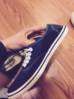 Vans shoes size 6 for Sale in Pittsburgh, PA