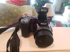 Nikon l830 digital camera for Sale in Richmond, VA
