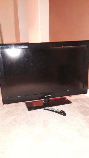 Samsung 40 inch tv for Sale in Queen Creek, AZ