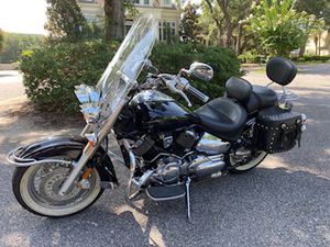 2002 Yamaha 1100 VStar Classic for Sale in Roswell, GA