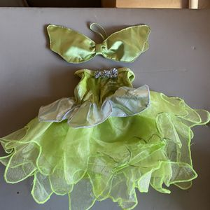Disney Princess and Tinker Bell doll dresses for Sale in Simi Valley, CA