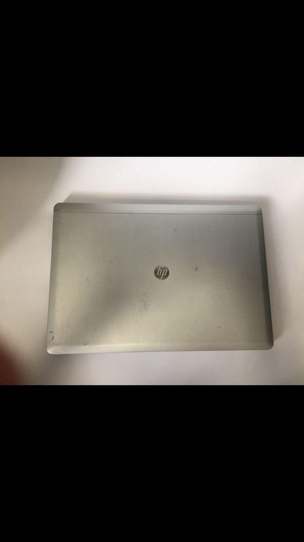 HP Folio EliteBook 9480m HEAVY DUTY MACHINE