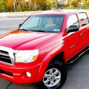 2005 Toyota Tacoma SR5 for Sale in Sunnyvale, CA