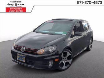 2010 Volkswagen Gti for Sale in Newberg,  OR