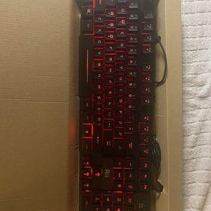Rii Gaming Keyboard for Sale in Westlake Village, CA