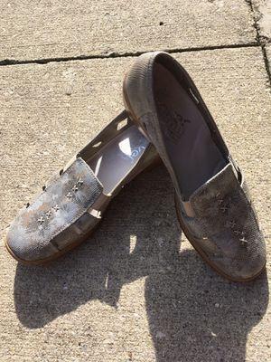 Rieker women's casual shoe like new 42 (10,10.5,11) for Sale in Traverse City, MI