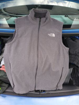 NorthFace Vest for Sale in Tacoma, WA
