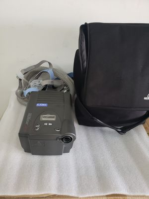 Low hours CPAP machine Remstar Plus with Cflex for Sale in Houston, TX