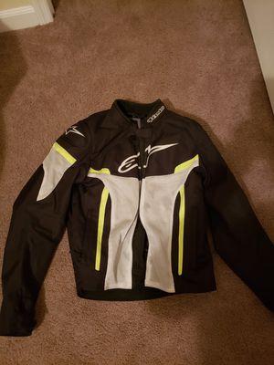 Alpine Stars Motorcycle Jacket (L) for Sale in Orlando, FL