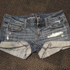 American eagle shorts for Sale in Sophia, WV