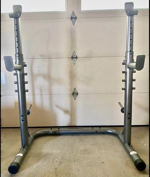 Squat Rack / Weight Rack for Sale in Salinas, CA