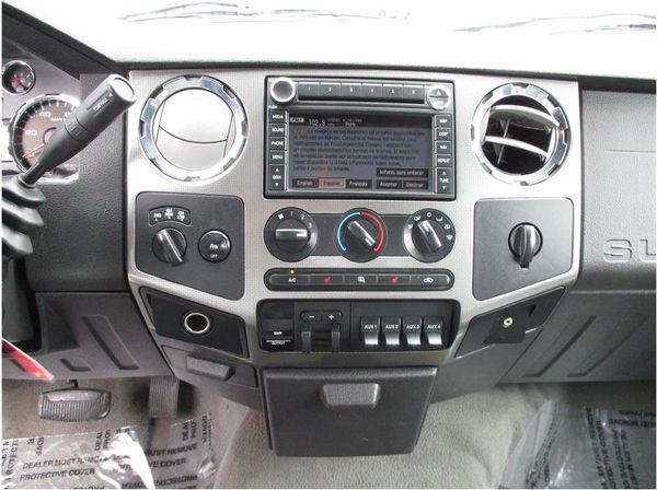 2008 Ford Super Duty F-350 DRW