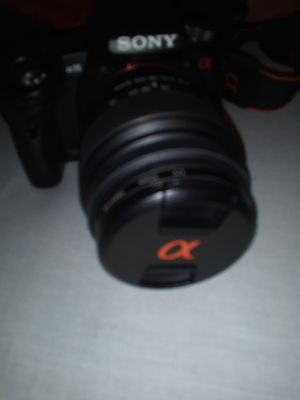 Sony digital camera for Sale in Oakland, CA