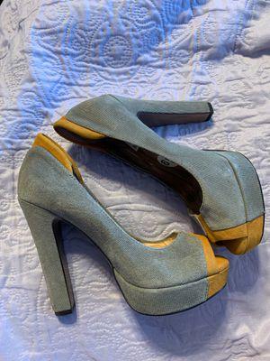 BCBG heels New for Sale in Hayward, CA