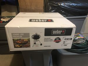 Weber Charcoal Grill for Sale in Leesburg, VA