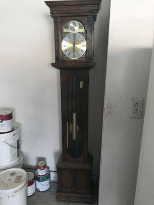 Antique clock Tempus Fugit for Sale in Las Vegas, NV