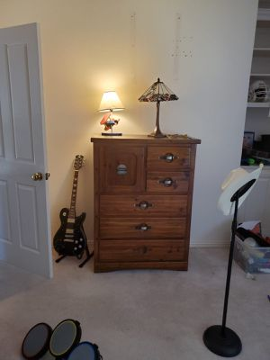 Furniture set with head board for Sale in Plano, TX