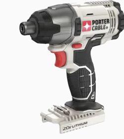 PORTER CABLE Power Drill for Sale in Arlington,  VA